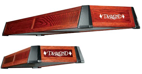 diamond pool table light 1